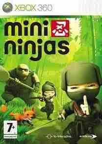 Descargar Mini Ninjas [MULTI5][Region Free] por Torrent